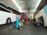 BUS BREAKDOWN SAFETY PROJECT IN AUD$5.9 MILLION GOVT FUNDING