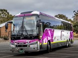 ADVANCED SAFETY KEY TO OPERATOR'S V/LINE COACH PURCHASE
