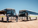 SEALINK BUYS WA BUS OPERATOR GO WEST