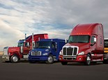 Daimler Trucks North America has reported an impressive October
