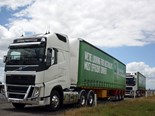 Clash of the Titans: Hands-on with the Volvo FH