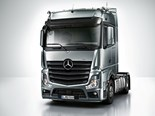 New Benz as tilt at European opposition gathers pace