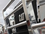 Cat Trucks CT630HD to appear at the Brisbane Truck Show.