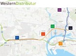 VTA 2015: Case made for Melbourne's Western Distributor