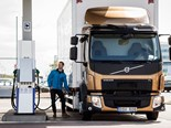 Volvo approves renewable diesel use in Euro 5 engines