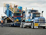Heavy Haulage Australia enters voluntary administration