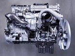 Daimler announces updated OM 471 engine range