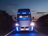 Daimler plans German trials for self-driving trucks