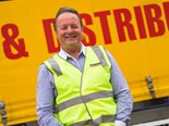Cameron leads 2015 freight industry awards