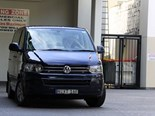VW commercial vehicles caught up in emissions scandal