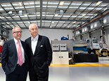 Penske opens new New Zealand facility