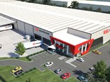 DB Schenker to open $10m Melbourne facility