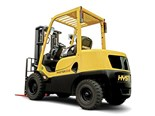 Adaptalift Hyster unveils XT series forklifts