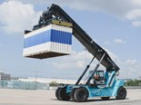 Konecranes brings Generation C lift trucks downunder