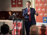 RSRO will be back, Shorten declares
