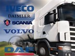 European Commission levies record fines on truckmakers