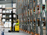 Warehousing is likely to undergo a new wave of IT investment
