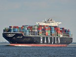 Many of Hanjin's ships are still stranded around the world.