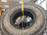 Recycled tyres promise emissions-reducing bio-oil