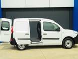 New 1.2 litre petrol engine for Renault Kangoo