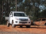 Understanding the attraction of Isuzu D-Max