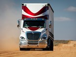 International ProStar to meet local requirements