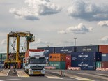 Furious container haulage response to terminal imposts