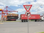 Port of Melbourne infrastructure recommendations welcomed