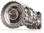 ZF launches new Traxon transmission in Brisbane