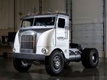 Freightliner to showcase old and new trucks in Brisbane