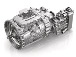 ZF Services to showcase new transmission in Brisbane