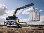 Hiab to launch new products at Brisbane Truck Show