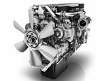 Penske to showcase Detroit engines at the Truck Show