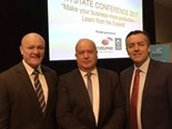 Productivity importance highlighted at VTA Conference