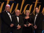 VTA's Australian Freight Industry Award winners announced