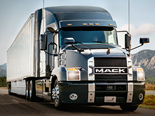 Mack Anthem to be heard in Australia