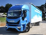 Iveco's medium-duty Eurocargo Euro 6 review