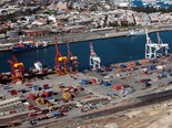 Fremantle, which faces a DP World infrastructure surcharge