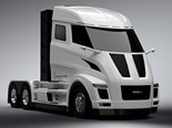 Nikola and Bosch join forces on electric truck