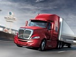 Navistar and Volkswagen announce future technology