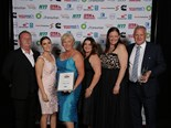 QTA celebrates industry achievements at Awards night