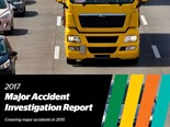 NTI releases latest truck accident report