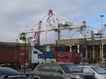 Shipping line costs fall as charges on trucking rise: ACCC