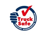 TruckSafe says the accredited operators voluntarily go the extra mile to meet the program's rigorous standards.