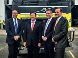 ATA commends Volvo's local manufacturing milestone