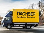 Daimler hands over first Fuso eCanters in Europe