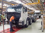 Iveco makes good on local manufacturing pledge
