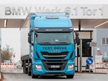 LNG prime mover aces BMW test