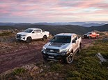 Toyota prices locally inspired HiLux updates