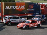 Supercars taps Autocare for deliveries